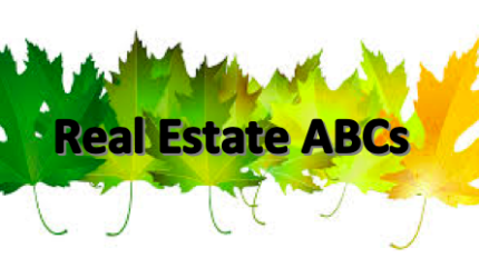 Real Estate ABCs